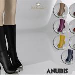 MJ95's Madlen Anubis Boots