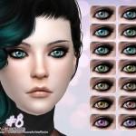 .Aveira.'s Eyes #8