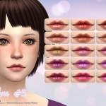 .Aveira.'s Lipgloss #5