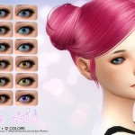 .Aveira.'s Eyes #10