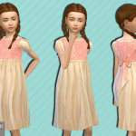 SegerSims' Shabby Chic for a girl