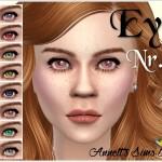Eyes Nr. 02
