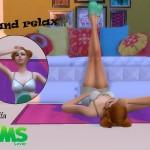[dolcissimasirenetta] Relax Pose