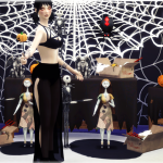 Jennisims: Downloads sims 4:Toys from the movie The Nightmare Before Christmas(Jack Skellington,Sally,Halloween Box,Gargoyle,Pumpkin)