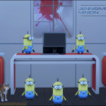 Jennisims: Downloads sims 4:Decoration Minion and Cat