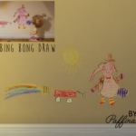 PAFFINA SIMS RILEY BING BONG WALL DRAW [INSIDE OUT]