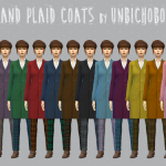 Hello! Full version of the wool coat, this one… – Un bichobolita | fuckyeahunbichobolita