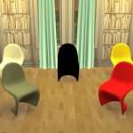 Update New Panton S Chair by Vitra Download – Meinkatz Creations