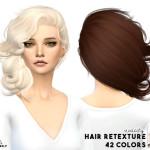 MISSPARAPLY | [S4] Hair retexture / Stealthic Vivacity 42…