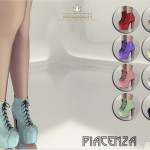 MJ95's Madlen Piacenza Boots