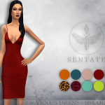 Sentate's Venus Dress