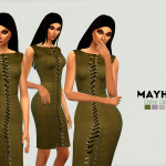 NataliMayhem's Emma Dress