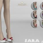 MJ95's Madlen Sara Shoes