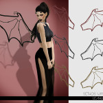 Leah Lillith's LeahLilith Sethos Wings