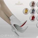 MJ95's Madlen Omnia Boots