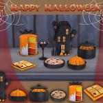 soloriya's Happy Halloween set