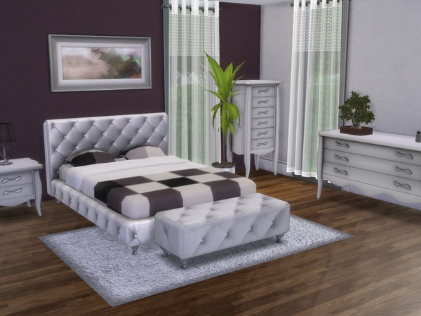 Spacesims Emir Bedroom Sims 4 Updates Sims 4 Finds