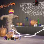 BuffSumm's Happy Halloween 2015