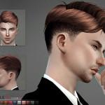 S-Club MK TS4 – Hair N4