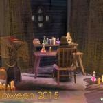 sim_man123's Halloween 2015