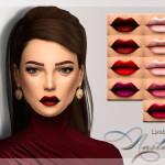 Nastas'ya | Lipstick 09