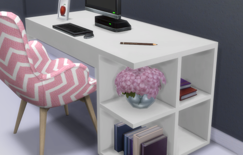 Spirashun s simblr micke desk wow this one was a long time coming sims 4 updates sims