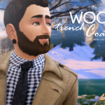 marvinsims Wool Trench Coats