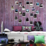 Smells Like Sim Spirit – Alternative Polaroids (600 Followers Gift) 5…