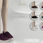MJ95's Madlen Torun Sneakers