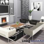 Joy's Living Almerich Fusion