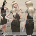 altea127's Jane Dress