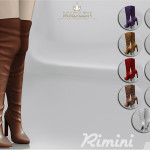 MJ95's Madlen Rimini Boots