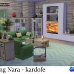 kardofe_Living Nara