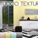Pralinesims' Stucco Texture