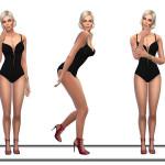 MartyP's Venus 9 Poses Set