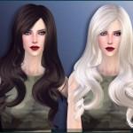 Anto – Roses (Hair)
