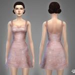 -April-'s Lucia – dress
