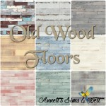 Old Wood Floors
