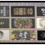 Rugs with Words | Sims 4 Designs