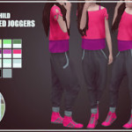 GT Joggers Conversion | Onyx Sims