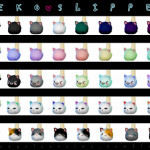decayclownsims  Neko Slippers