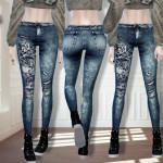 MissFortune's MFS Maurice Jeans