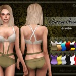 Trilly21's Trillyke – Sharon Swimsuit