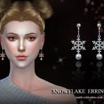 S-Club LL ts4 earring 12(f)