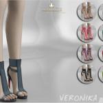 MJ95's Madlen Veronika Boots