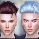 Anto – Harmony (Hair)