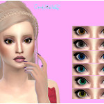 DivaDelic06's CandyDoll Sweet Eyes Set