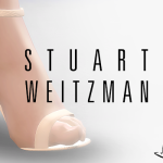 MA$ims 3: Stuart Weitzman Nudist Patent Leather Sandals