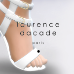 MA$ims4: Laurence Dacade Sandals