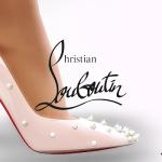 MA$ims 3: Christian Louboutin Degraspike Spiked Stiletto Pumps